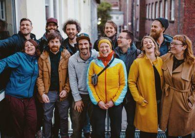 Urbanisten-Team